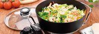 простые рецепты салатов с куриной печенью