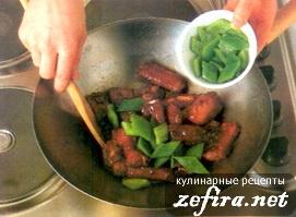 Свиные ребра в пивном маринаде – кулинарный рецепт