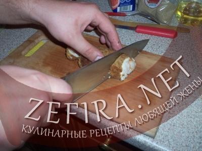 Краб-волосатик – кулинарный рецепт