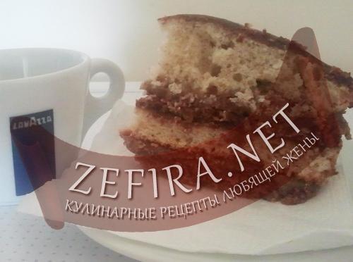 """Торт """"Шкатулка медовая"""" – кулинарный рецепт"""