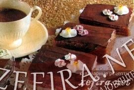 Медовое печенье для кондитерского шприца – кулинарный рецепт