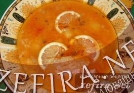 простойрецепт супа хорчо