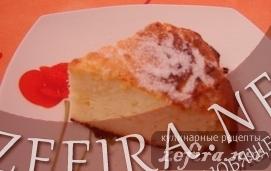 """Творожный чизкейк """"Пасхальный"""" – кулинарный рецепт"""