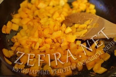 Постные рогалики с тыквой – кулинарный рецепт