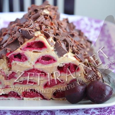 торт монастырская изба рецепт экономичный