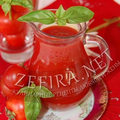 Домашний кетчуп из помидоров – рецепт с чесноком