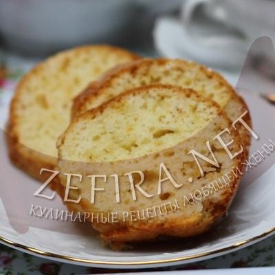 Домашние видео-рецепты - кекс с растительным маслом в мультиварке ... | 400x400
