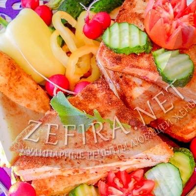 Горячие бутерброды с  колбасой и сыром, жаренные на сковороде