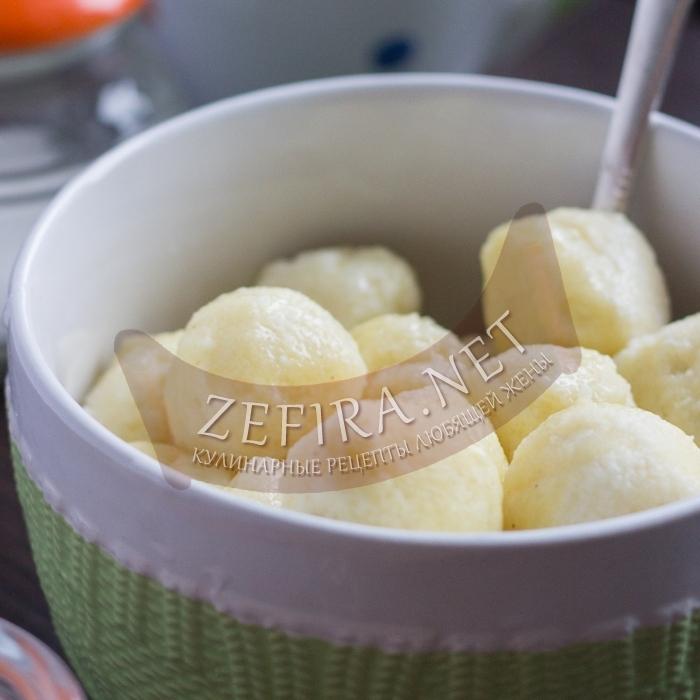 рецепт сырников из творога с манкой от любящей жены