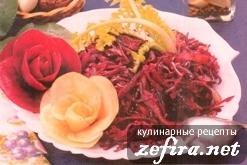 Как вторые блюда Salat_s-kapusyoj-i-ovoshami