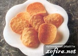 Печенье Сладкие Чипсы