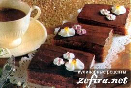 """Вкусные медовые пирожные """"Медовуха"""""""