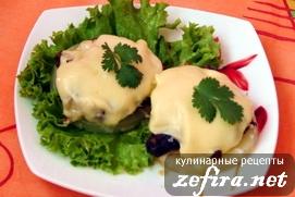 """Рецепт говядины с ананасом """"По-гавайски"""""""