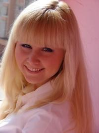 Наталья Чаботько