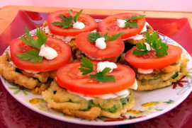 Рецепты из рубрики 'бутерброды