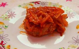 Рыба в красном маринаде – рецепт, проверенный годами