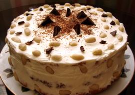Рецепт тортов с фото