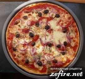 Пицца «Классика»