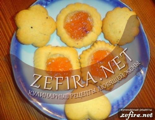Печенье на майонезе – вкусный и оригинальный рецепт