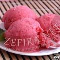 Рецепт клубнично-йогуртного мороженого