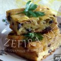 Рецепт вкусного пирога с грибами