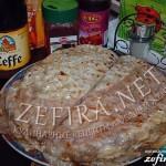 Рецепт кутабов