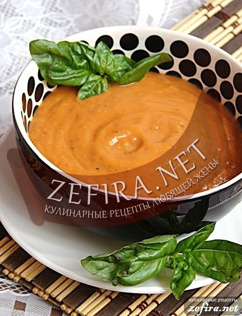 Рецепт аппетитного соуса из баклажанов