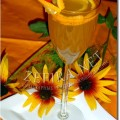 "Напиток ""Шипучий апельсин"""
