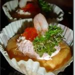 Закуска универсальная для любителей рыбы и морепродуктов