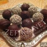 Печенье «Орешки» на новый лад