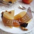 Яблочный мармелад – рецепт детского десерта