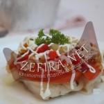 Морской язык — рецепт запеченного в духовке с овощами