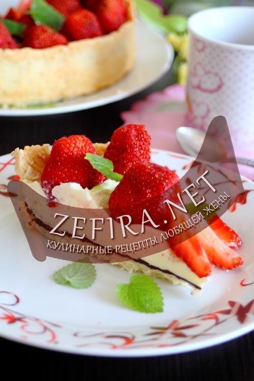 Торт з розами з шоколаду лучшие торты