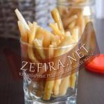 Маринованная стручковая фасоль – рецепт приготовления