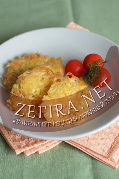 Запеканка из макарон - рецепты с фото на Повар. ру (43) 30
