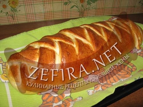 Пирог с капустой и селедкой (фото)
