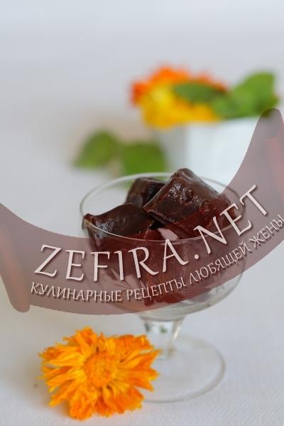 """Конфеты """"Тоффи"""" с шоколадом"""