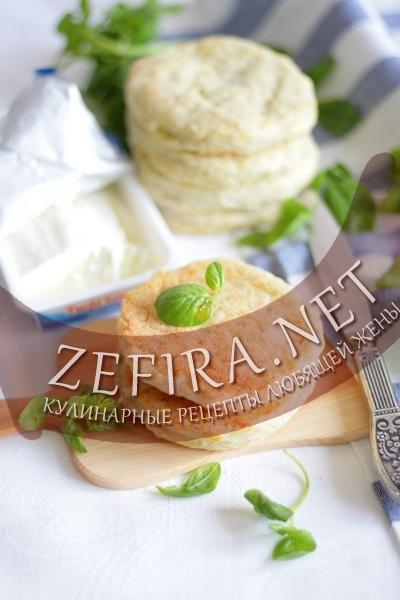Сырные булочки (рецепт с фото)