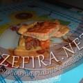 Домашняя пицца (фото)