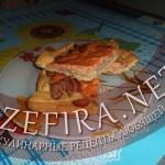 Домашняя пицца для всей семьи