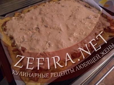 рецепты из духовки для всей семьи