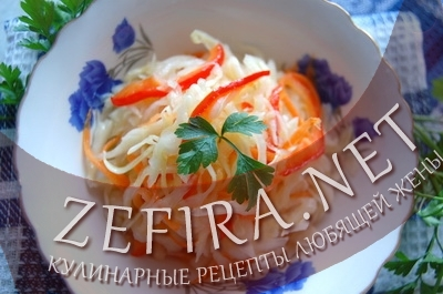 salat-iz-kapusty-s-percem-marinovannyj3