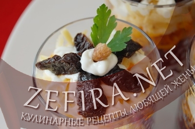 salat-iz-morkovi-i-svekly-s-chesnokom-i-orehami2