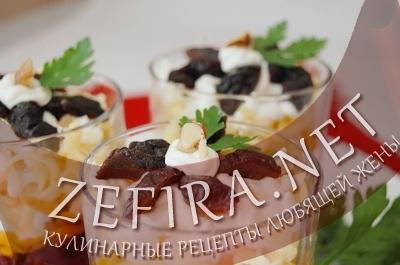 salat-iz-morkovi-i-svekly-s-chesnokom-i-orehami3