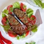Рецепт баклажанов фаршированных гречкой с овощами