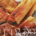 Рецепт блинчиков с творожной начинкой к Масленице