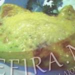 Блинчики тонкие с мясной начинкой «Мясной гостинец»