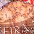Деруны или картофельные блинчики с грибами