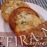 Необычные горячие бутерброды «Пикничок»