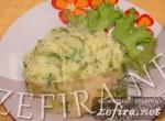 Отварная картошка со вкусом лета
